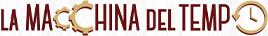 La Macchina del Tempo Logo